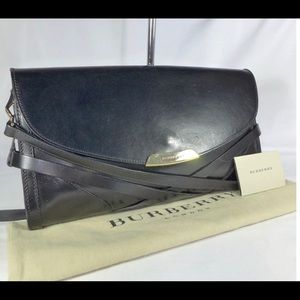 Burberry Abbott cross body bag